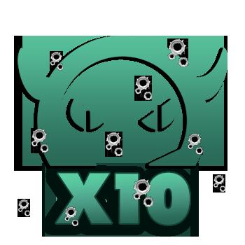 TF2 X10 Event