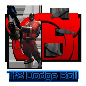 TF2 Dodgeball Event