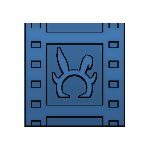 Rabbit Movie Night