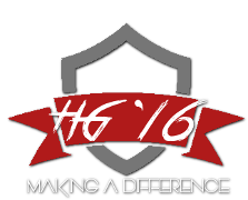 HG'16 Making A Difference