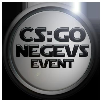 CSGO NEGEVS Event Winner