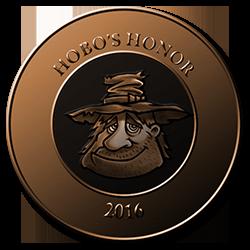 Hobo's Honor 2016