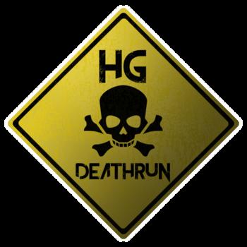 CS:GO Deathrun 2016