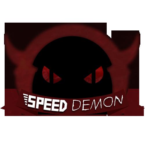 CS:GO Speed Demons