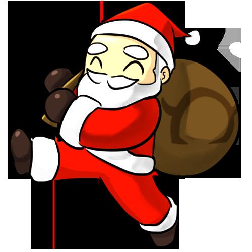 HG'16 Secret Santa
