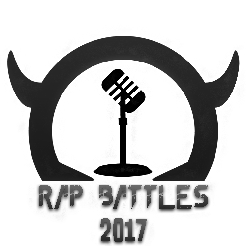 HG Rap Battle 2017