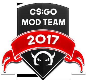 CS:GO Mod Team 2017