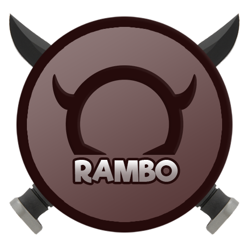 ZM Rambo Event