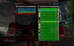 Zombie Leaderboard