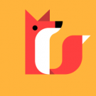 Bloxy the Fox