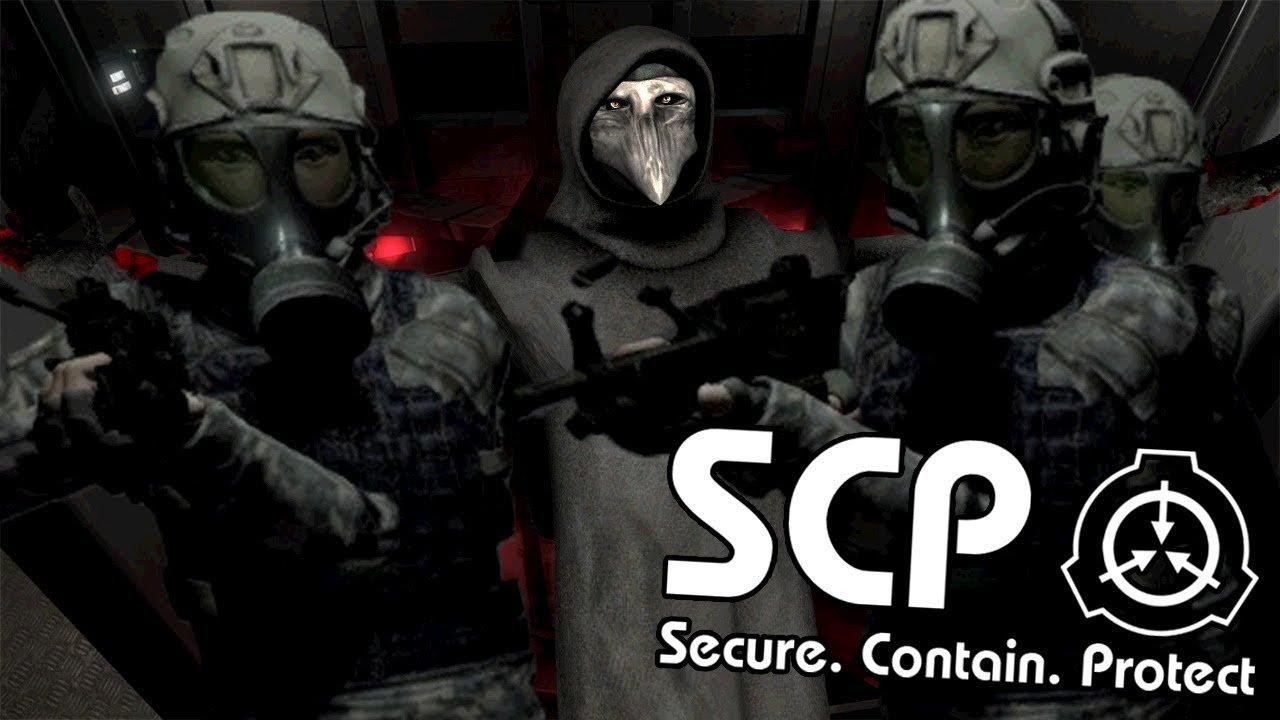 SCP: SL
