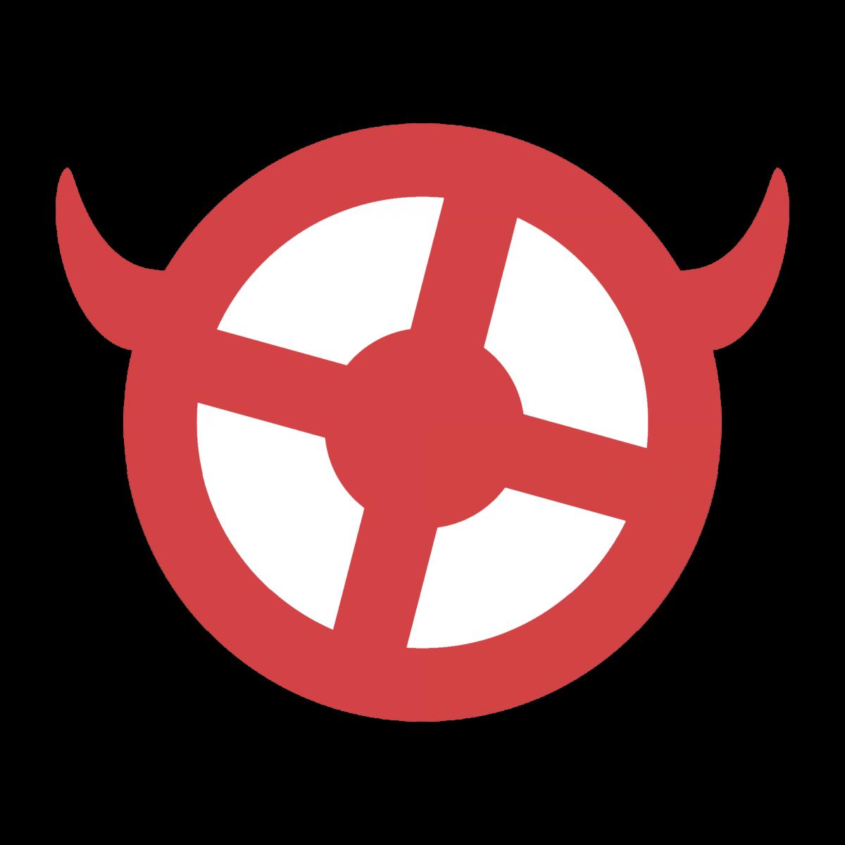 TF2 X HG - Hybrid Logo