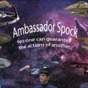 Ambassador Spock
