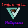 ConfusingCow