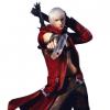 Dante Let's Rock!